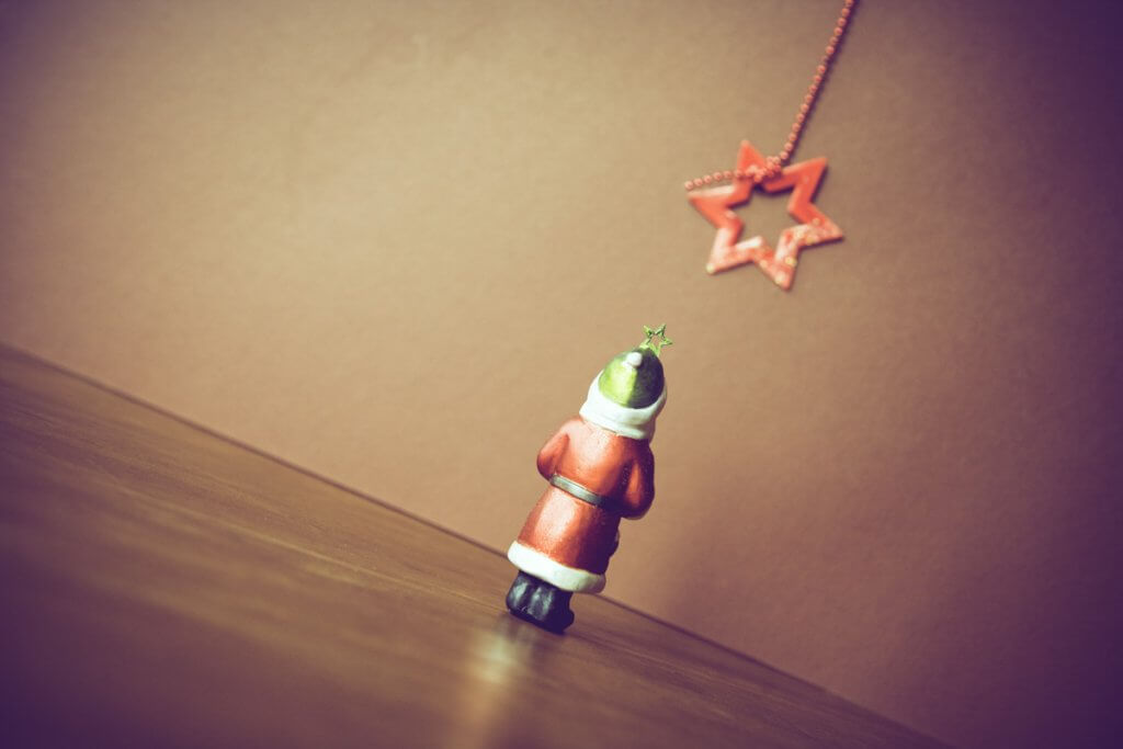 Surviving the holidays when you're grieving